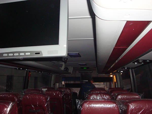 тюнинг автобусов паз
